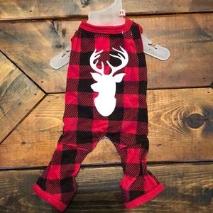 Other - Cute Pet Onsie X-Small NEW with no tags